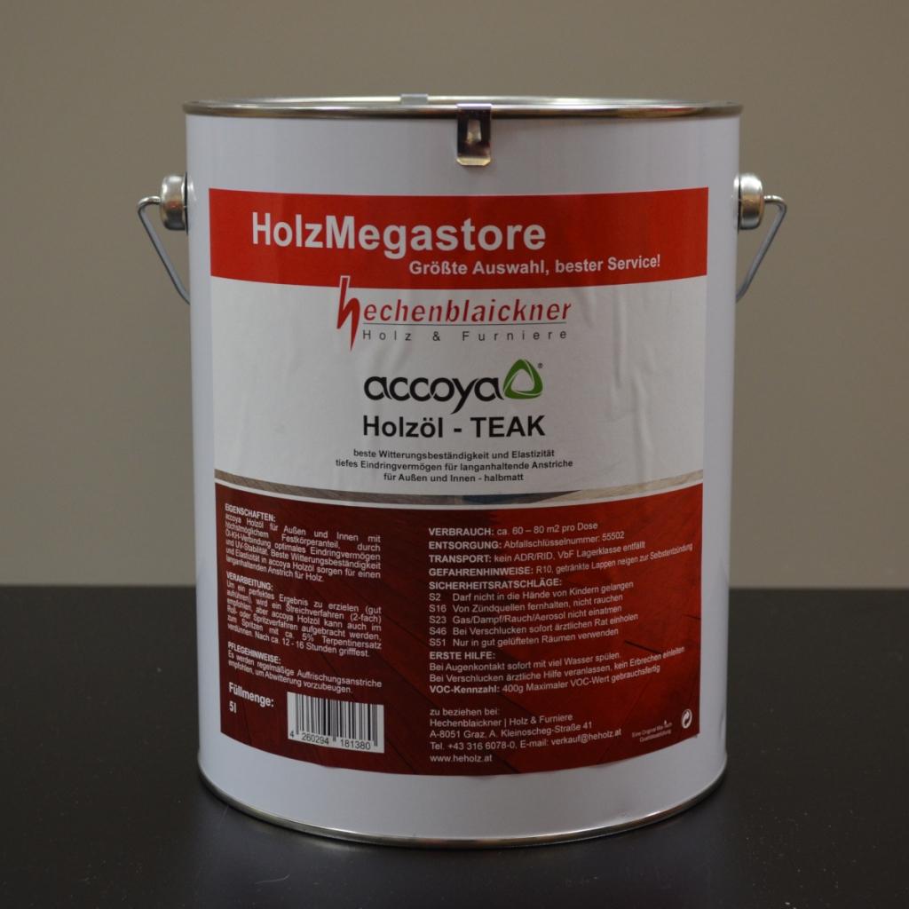 hechenblaickner- Öl, farb- und pflegemittel